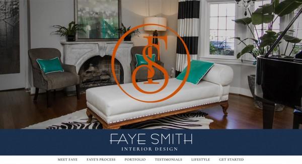 FayeSmithWebSiteDesign