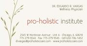 Pro-Holistic Business Card Design